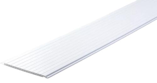 Forro Slim Branco (6m) - Total: 12m² | R$ 27,95/m²