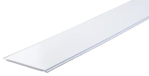 PROMOÇÃO Forro Liso Branco (5,80m) | R$ 29,90/m²